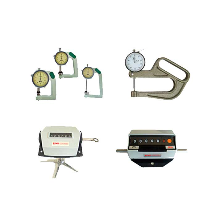Micrometre-ZIVY