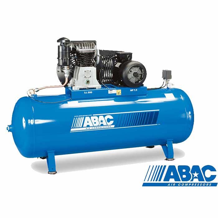 ABAC-compresseur