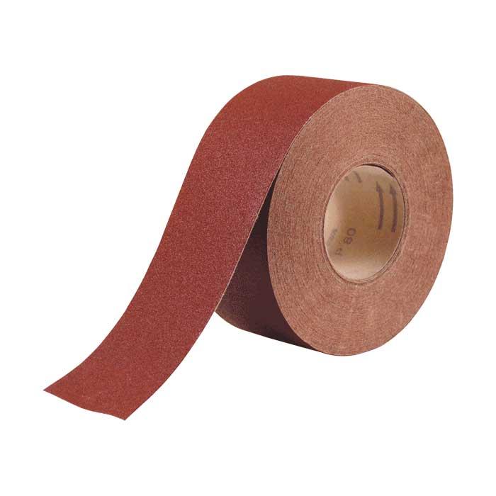 Papier-abrasif